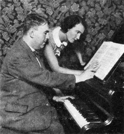 Schulhoff_Mayerova_1931